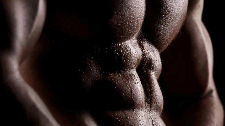 减脂增肌一周四练